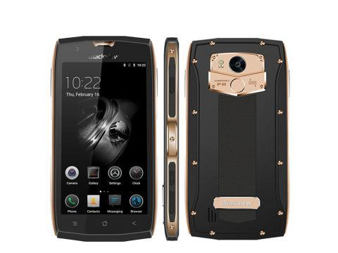 Blackview BV7000 Gold (F00130869)