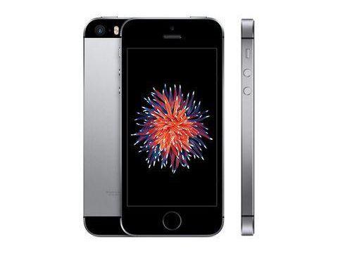 Apple IPhone se 16GB Space Grey
