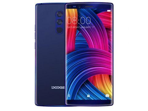 Doogee MIX 2 6/64 Blue