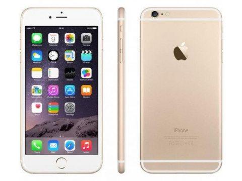 Apple IPhone 6+ 64Gb Gold