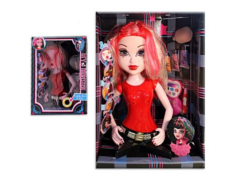Кукла Monster High Kronos Toys 39007-2 (tsi_14278)