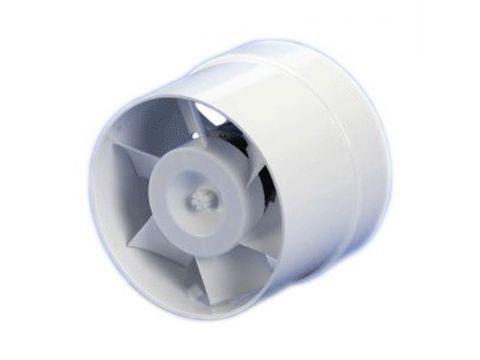Вытяжной вентилятор Europlast XK120 (67228)