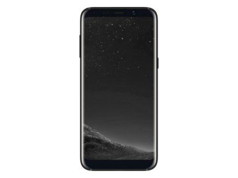 Bluboo S8 3/32Gb black (STD00070)