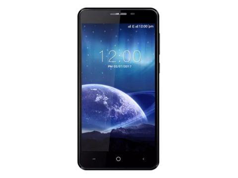 Leagoo Kiicaa Power 2/16Gb Black (STD00159)