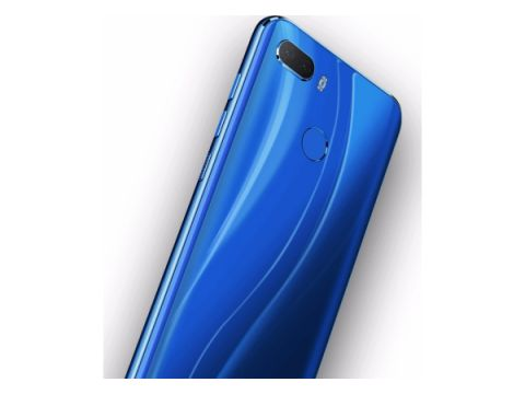 Lenovo K5 Play 3/32Gb Blue (STD01900)
