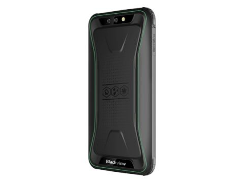 Blackview BV5500 2/16Gb Green (STD02357)