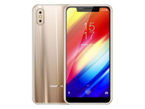 HomTom H10 4/64Gb Gold (STD04064)
