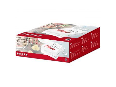 Пицца мейкер Pizza Maker Royalty Line PZB-1200.149.1
