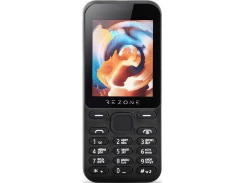Мобильный телефон Rezone A240 Experience Black (s-231419)