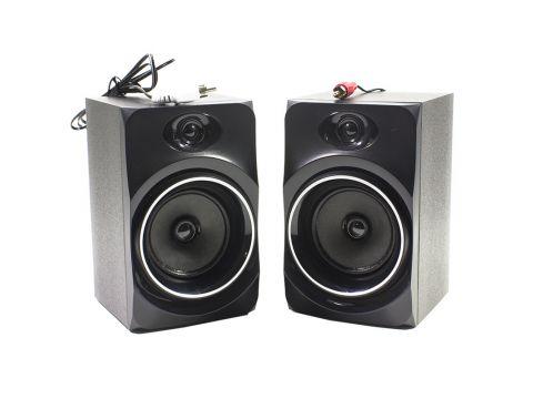 Акустическая система Golden Field Q10 стерео звучание Bluetooth подключение мощный сабвуфер (2568-6982)