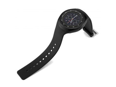 Смарт-часы UWatch Y1 Black (1151-2552)