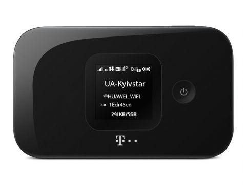4G/3G Wi-Fi роутер Huawei E5577