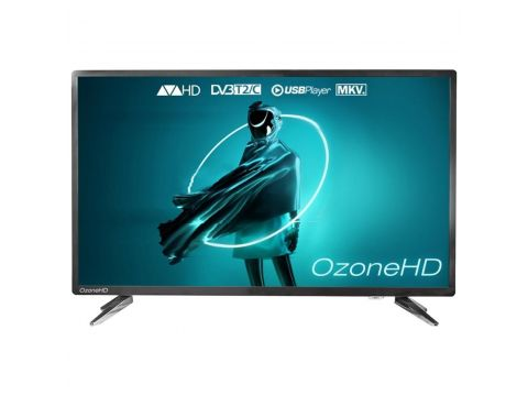 Телевизор 32 дюйма Ozone OzoneHD HN82T2 (3693-10447)
