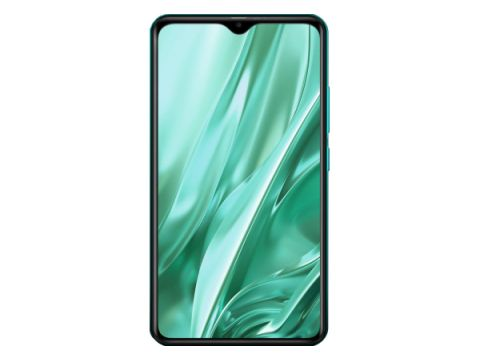 Leagoo S11 4/64Gb Green (STD04389)