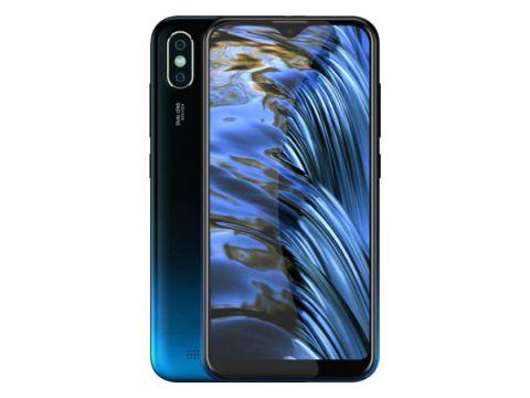 Leagoo M12 2/16GB Phantom Blue (STD04390)