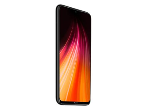 Xiaomi Redmi Note 8 3/32Gb Black Global (XTD00158)