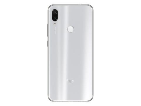 Xiaomi Redmi Note 7 4/64GB Moonlight White Global (STD04336)