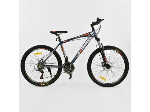 Велосипед CORSO EXTREME Синий (IG-75897)