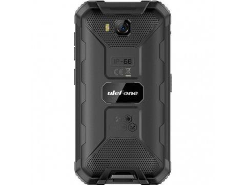 Ulefone Armor X6 2/16GB Black (DTD00773)