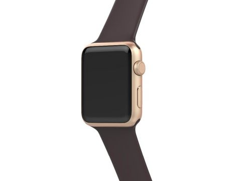 Умные часы Smart Watch IWO 5 (W54) Gold (SWW54G)