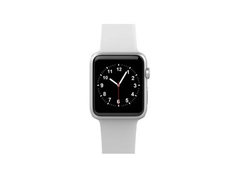 Умные часы Smart Watch IWO 5 (W54) Silver (SWW54S)