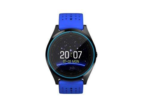 Умные часы Smart Smart Watch V9 Blue (SWV9B)