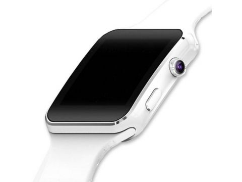 Умные часы Smart Watch X6 Plus White Original (SWX6WO)