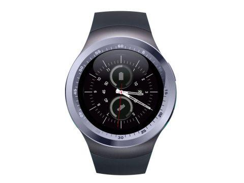 Умные часы Smart Watch Y1 Black (SWY1BL)
