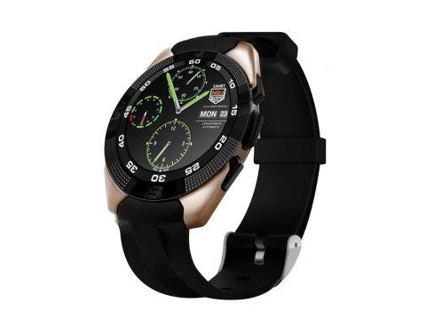 Умные часы  Smart Watch G5 Gold (SWG5G)