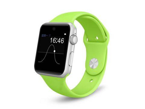 Умные часы  Smart Watch DM09 Green (SWDM09G)