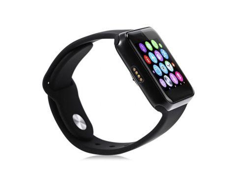 Умные часы  Smart Watch DM09 Black (SWDM09BL)