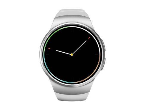 Умные часы Smart Watch KW18 Silver (SWKW18S)
