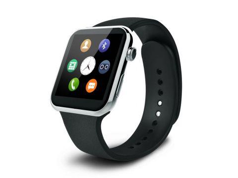 Умные часы Smart Watch A9 Silver (SWA9S)