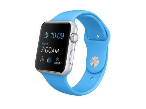 Умные часы Smart Watch A1 Blue (SWA1B)