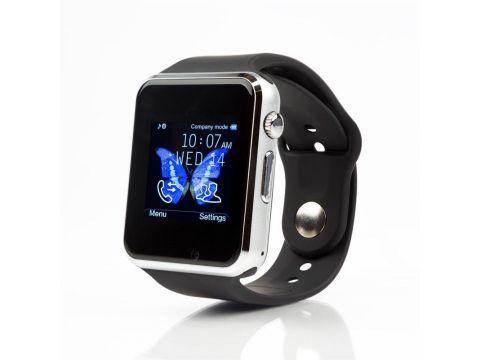 Умные часы Smart Watch A1 Black (SWA1BL)