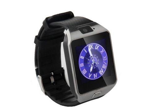 Умные часы Smart Watch DZ09 Black (SWDZ09B)