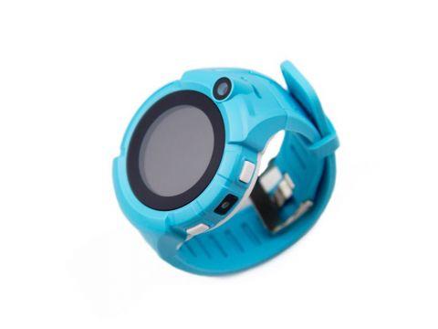 Детские умные GPS часы Q360 Dark Blue (SBWQ360B)