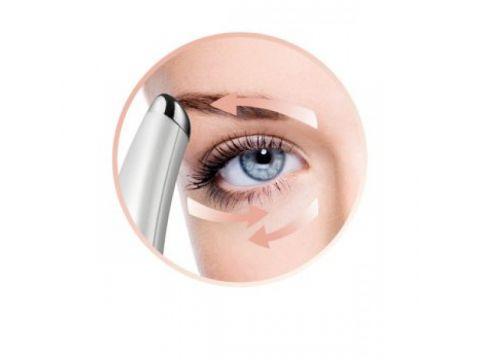 Вибромассажер для лица Trisa Facial Massager 1611.7000 (4140)