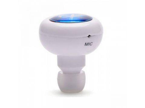 Bluetooth наушники AirBeats Stereo Headset White (SUN0021)