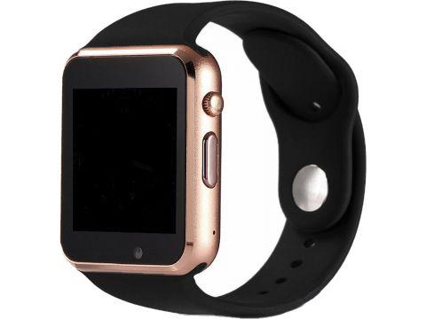 Часы Smart Watch Phone A1 Brown (14272)