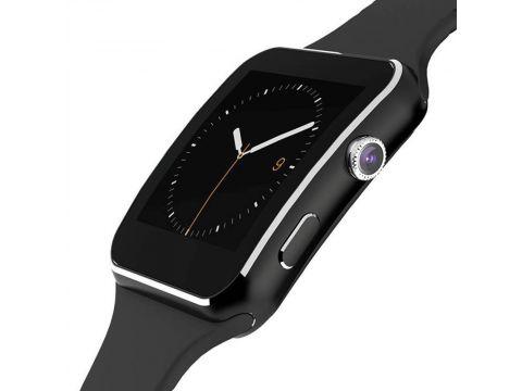 Часы Smart Watch Phone X6 Black (13678)