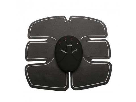 Миостимулятор Beauty Body 6 Pack для мышц живота EMS Trainer (par2405002)