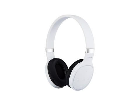 Bluetooth наушники Joyroom JR-H15 195 mAh Белый (SUN1735)