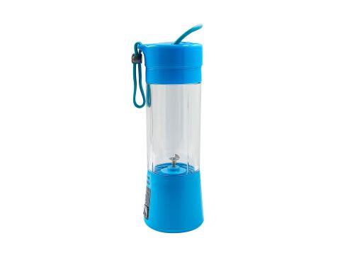Портативный блендер Juicer Cup Голубой (1518)