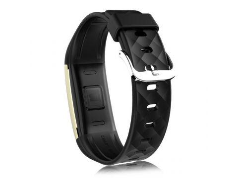 Фитнес браслет Smart Band SiMax S2 Черный (SBS2BK)