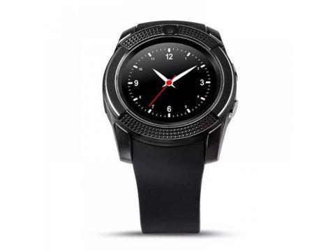 Умные часы Smart Watch V8 Черные (G101001113)
