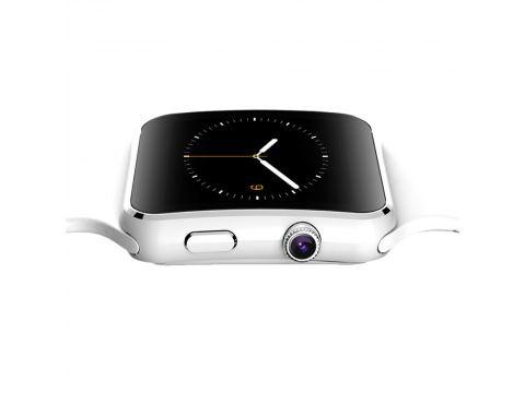 Смарт-часы Smart Watch Phone X6 White (14010)