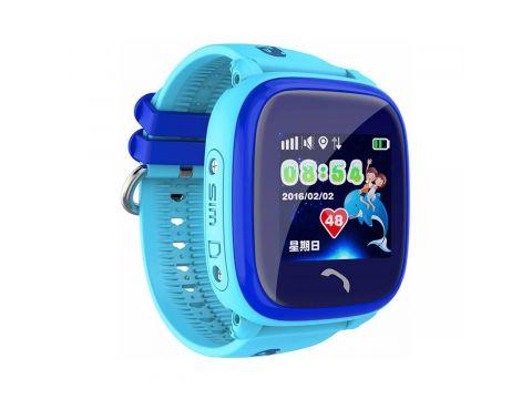 Детские смарт-часы Skmei DF25 Blue BOX (DF25BOXBL)