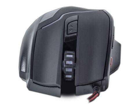 Мышь ZELOTES Т-10 USB Black (1330-5997)