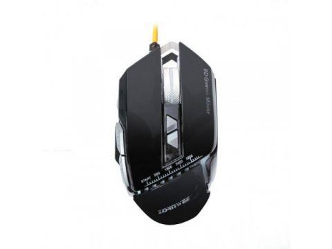 Компьютерная игровая мышь Zornwee GX10 Чёрный (46035)